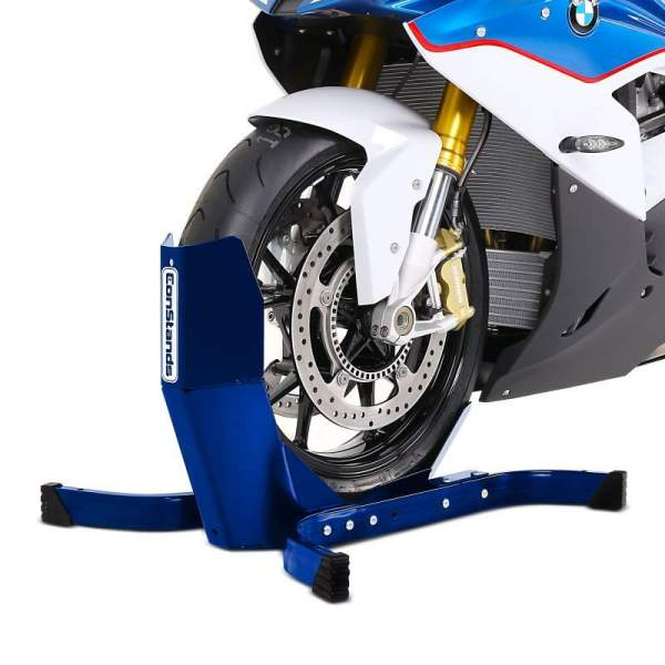 Stander transport/depozitare Constands Easy Plus albastru